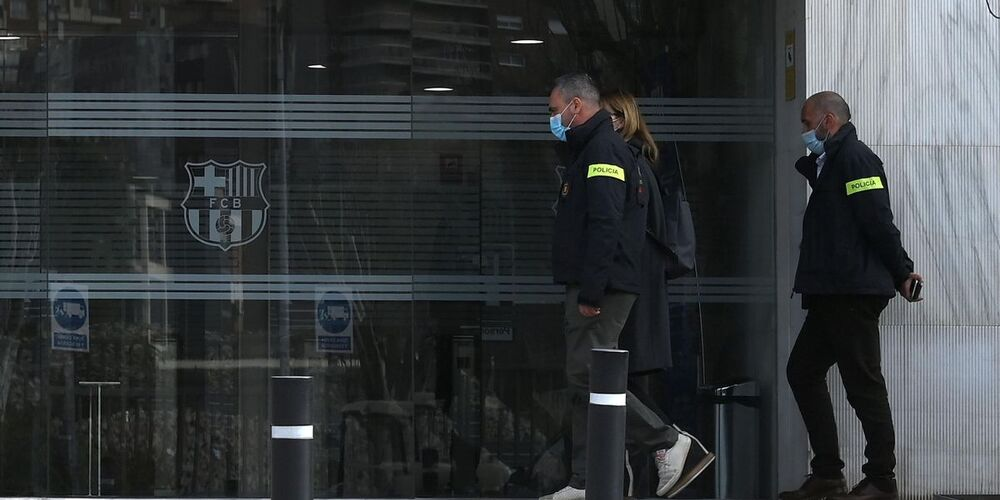 Catalan Police A